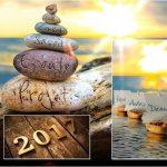 Meilleurs vœux pour 2017