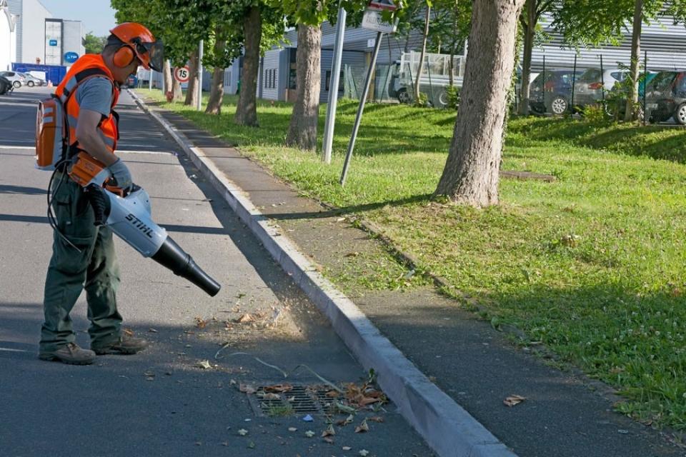 Esat aede entretien et cr ation d espaces verts 77 et 93 for Amenagement espace vert