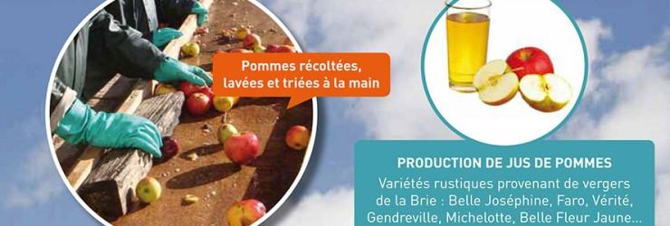 Le Domaine Emmanuel expose au marché de Noël de Nestlé