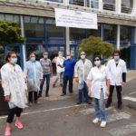 ESAT des Muguets : du linge propre dans les écoles le 11 mai